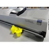 Bright White Paper Co Variquest  3600 Generic End Caps